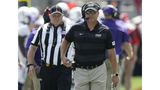 Charlotte withdraws offer to JMU's Mike Houston