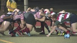Reck on the Road: VB Rugby