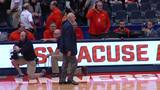 ODU stuns No. 25 Syracuse at Carrier Dome 68-62