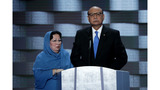 Trump signs bill naming post office for Army captain Khan