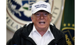 Trump could take billions from Army Corps funding for disaster areas to fund wall