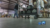 Food Bank helps Coast Guard families in Elizabeth City affected by shutdown