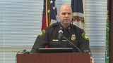 Newport News police chief holding question-and-answer session