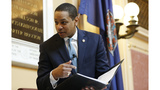 Lt. Gov. Fairfax's office responds to lawmakers' remarks on possible GA investigation