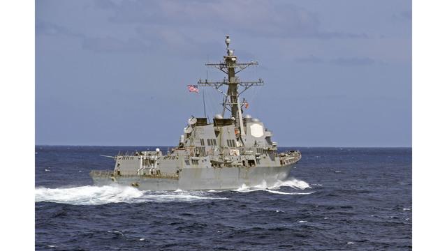 BAE Systems gets $114M contract to modernize USS Bulkeley