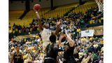 Knight's career high 35 points lifts W&M past Elon 84-74