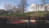 2 taken into custody, 1 charged, after Capitol Square fountain vandalized in Richmond