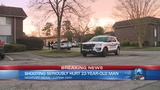 Police: Man shot multiple times on Catina Way in Newport News&#x3b; suspect detained