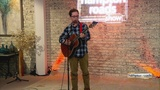 Live Music Friday: Troy Breslow