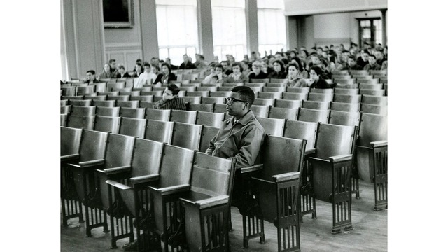 Louis Cousins at Maury on the day of reopening Courtesy of the Virginian-Pilot_1551266807613.PNG.jpg