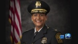 Portsmouth chief Tonya Chapman, first black woman to lead city police force in Va., resigns