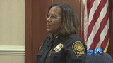 Tonya Chapman resigns as Portsmouth police chief