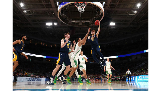 oregon ducks uc irvine anteaters