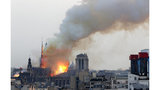 Gallery: Fire at Notre Dame Cathedral