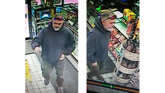 Tinee Giant armed robbery suspect wanted by Norfolk police