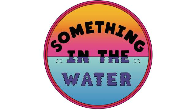 Set times revealed for Something in the Water festival
