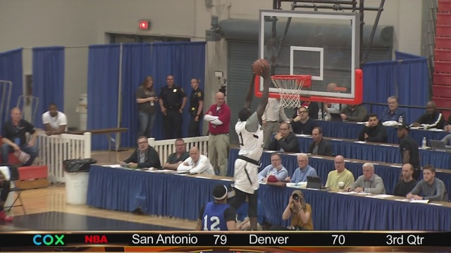 Marial Shayok steals the show at the PIT