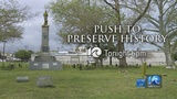 Special Report: A Push to Preserve History