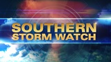 Southern Storm Watch: Preparing for upcoming severe weather starting Friday