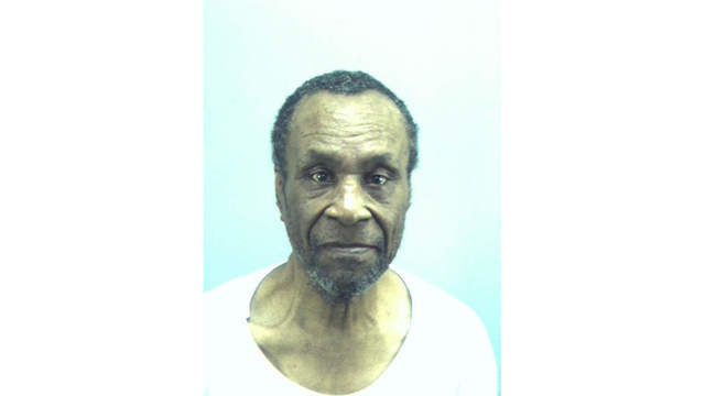 Man charged in 1973 killings booked in Va. Beach jail