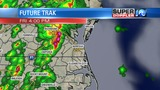 BLOG: Severe Storms possible tonight