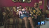 Norfolk mother's fight for daughter with special needs highlights major backlog for care