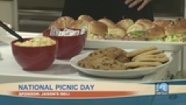 In the Kitchen: Good To-Go with Jason's Deli
