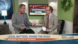 Legal Matters: Motorcycle Safety