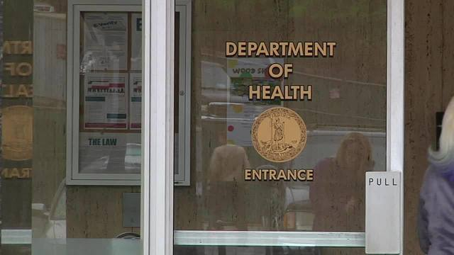 STDs On The Rise In Virginia, Early Numbers From Health