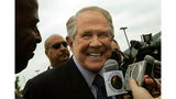Pat Robertson says Alabama has 'gone too far' with abortion ban