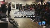 Norfolk leaders mentoring youth with new program called #TURNT