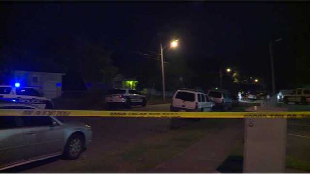 Norfolk police investigate Tuesday night homicide in Ocean View