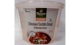 Soup recalled over possible plastic contamination
